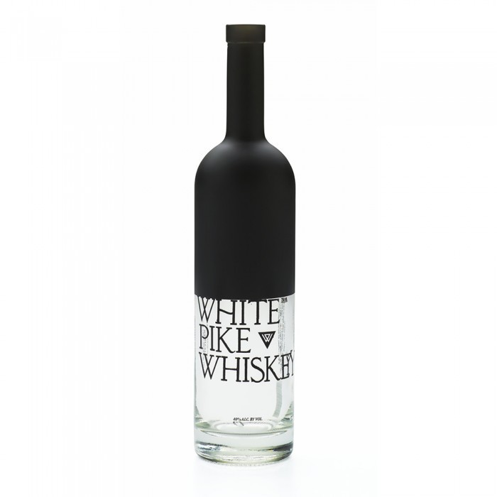 037-White Pike Whiskey