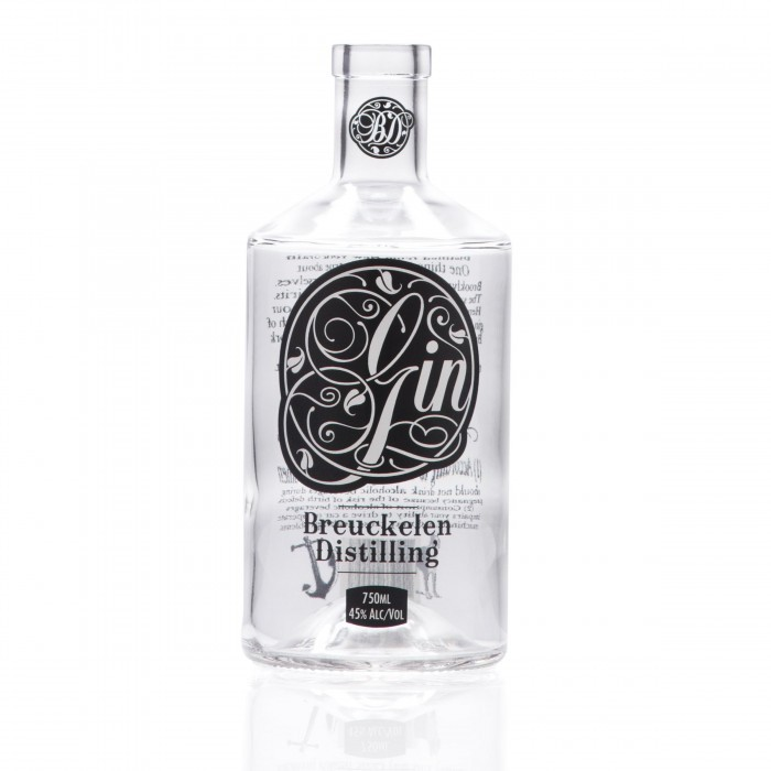 036-Brooklyn Gin