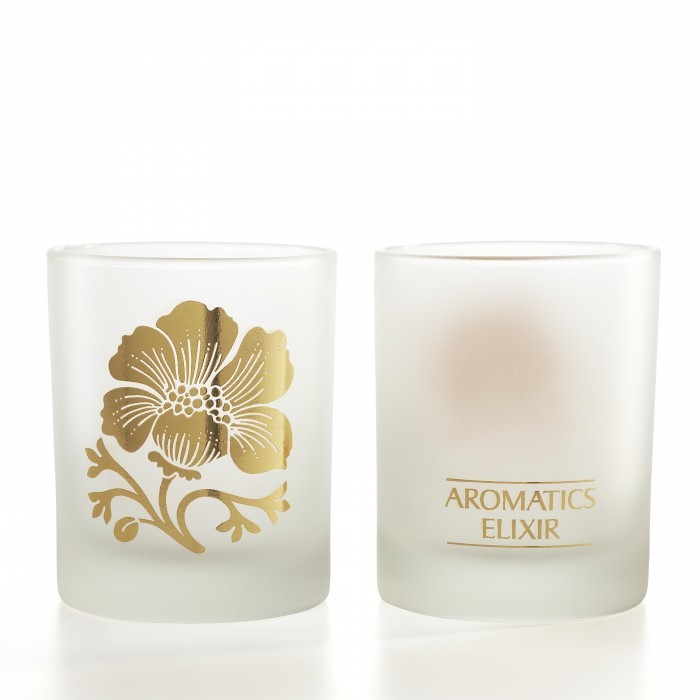 029-Clinique Aromatics Candle