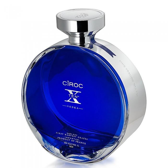 Ciroc X