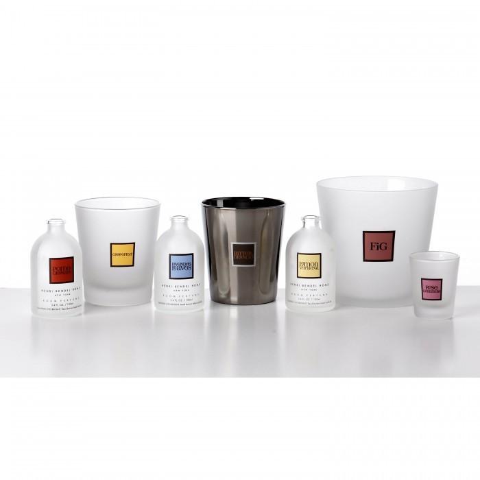 033-Henri Bendel Candle Group