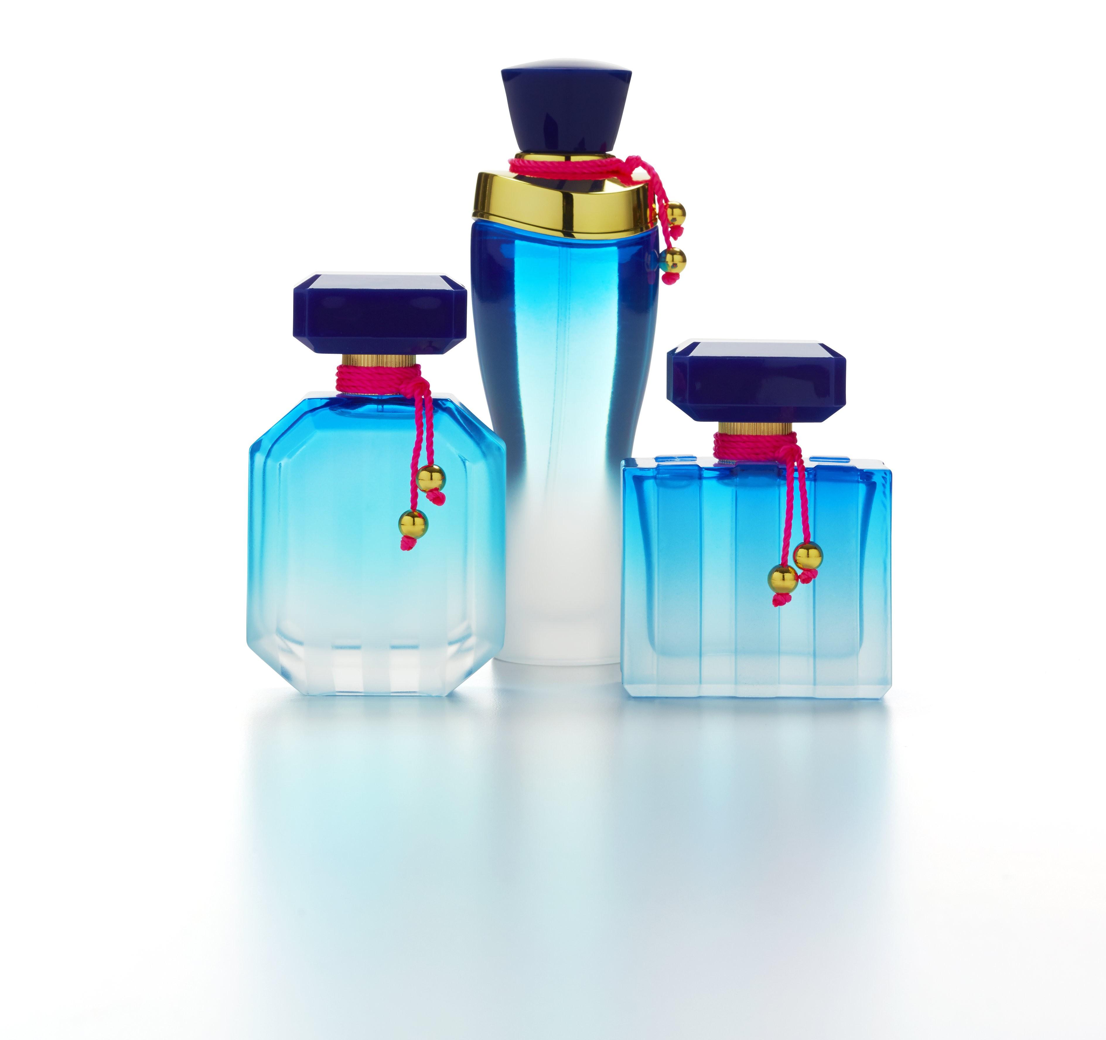 022-VS Blue Frost Trio