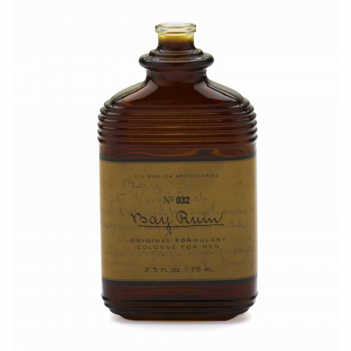 026-Bigelow Bay Rum