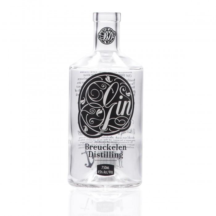 036-Brooklyn Gin