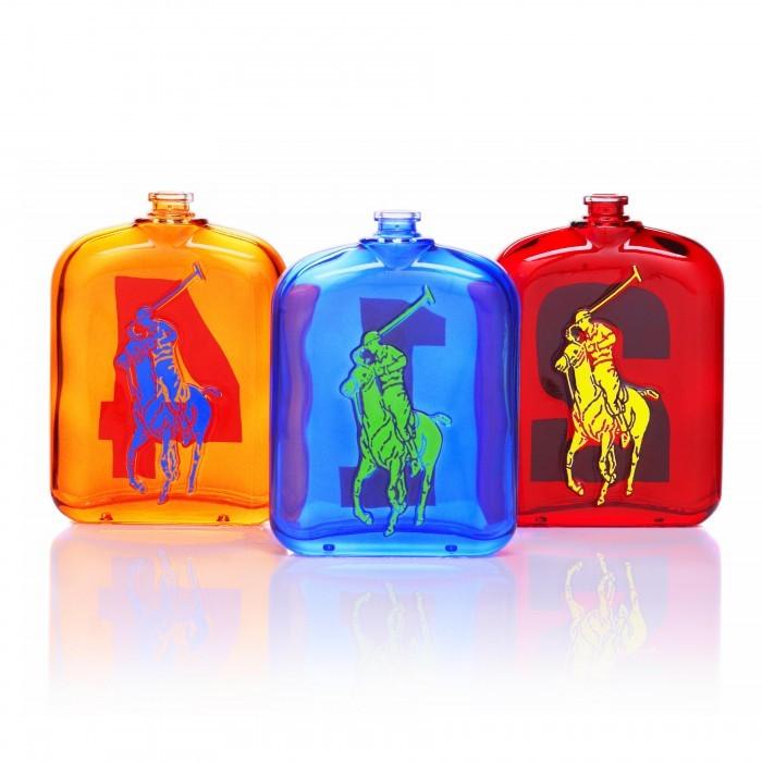 017-Polo Big Pony Trio