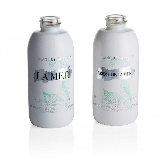 000 – White La Mer Duo
